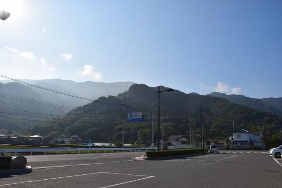 道の駅(大阪城切り出し)06