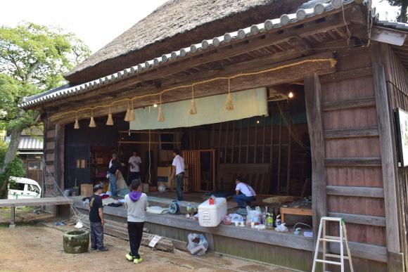 中山農村歌舞伎05