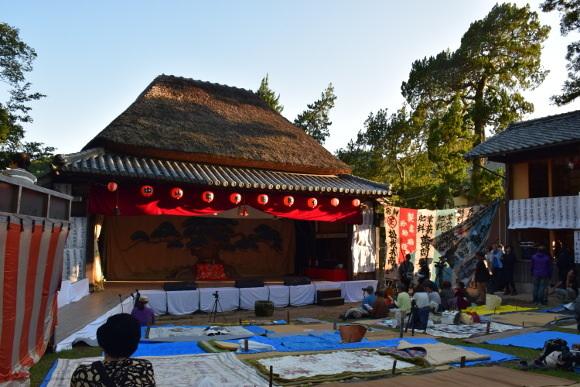 中山農村歌舞伎08