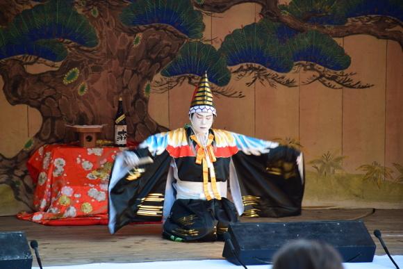 中山農村歌舞伎09