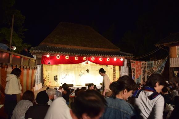 中山農村歌舞伎18