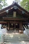 矢作神社例大祭2020-04