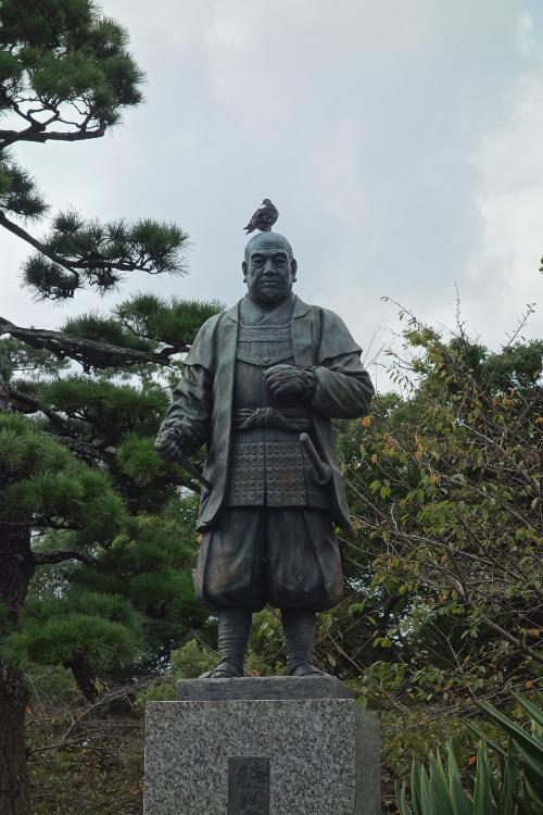 岡崎城24