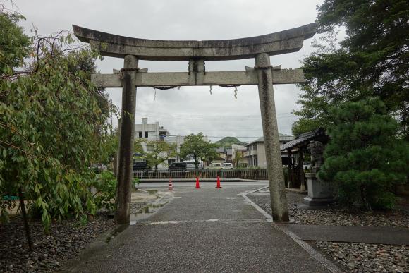 白絲濱神社22