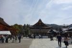 八坂神社・本殿15