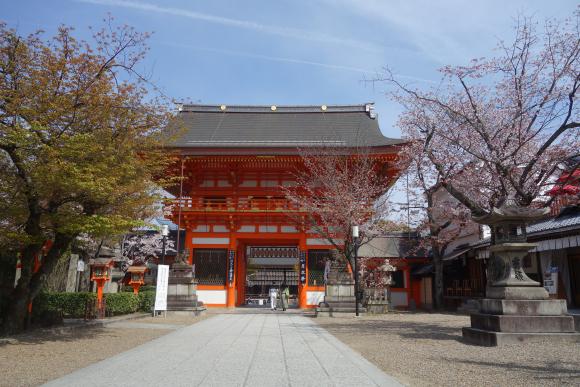 八坂神社・本殿02