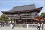 八坂神社・本殿07