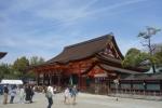 八坂神社・本殿10