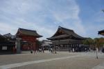 八坂神社・本殿14
