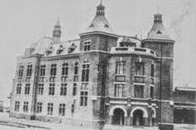 旧税関庁舎200901