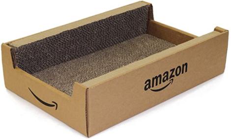 Screenshot_2020-08-30 Amazon co jp: [Amazon限定ブランド] Petzone 爪とぎ Amazonボックス つめみがき 猫用 ペット用品