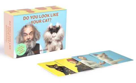 Screenshot_2020-10-11 Do You Look Like Your Cat - Laurence King Publishing