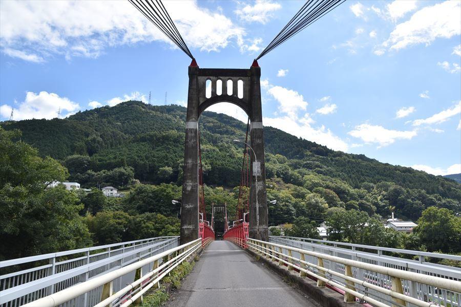 美濃田大橋1