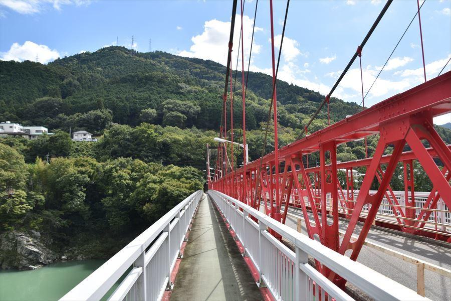 美濃田大橋2