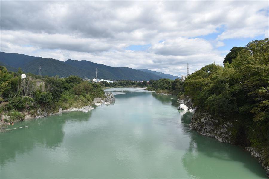 美濃田大橋3
