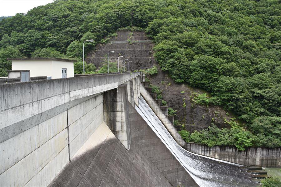 夏子ダム2