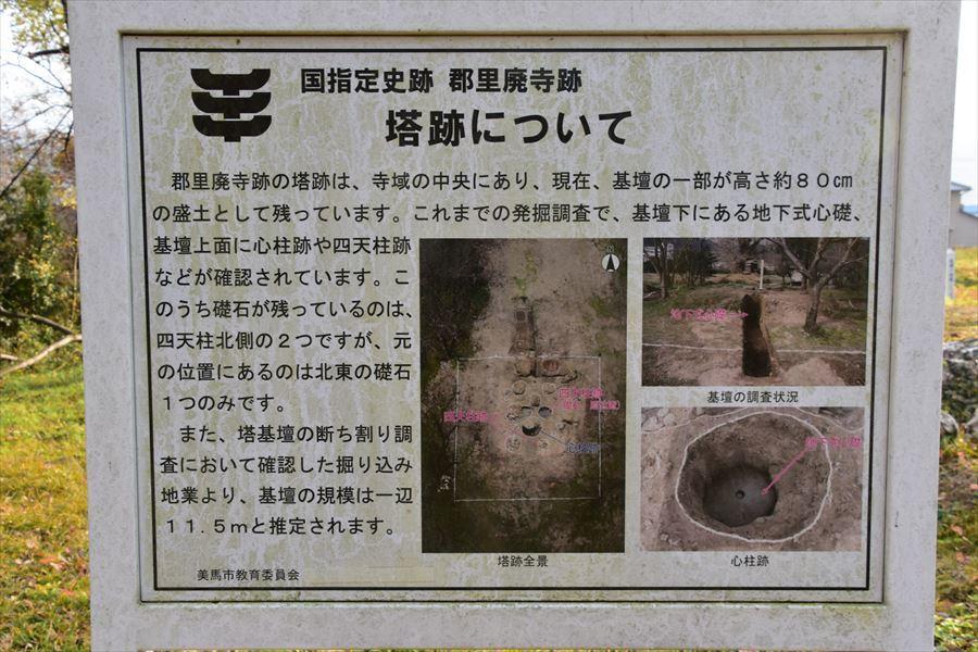 郡里廃寺4