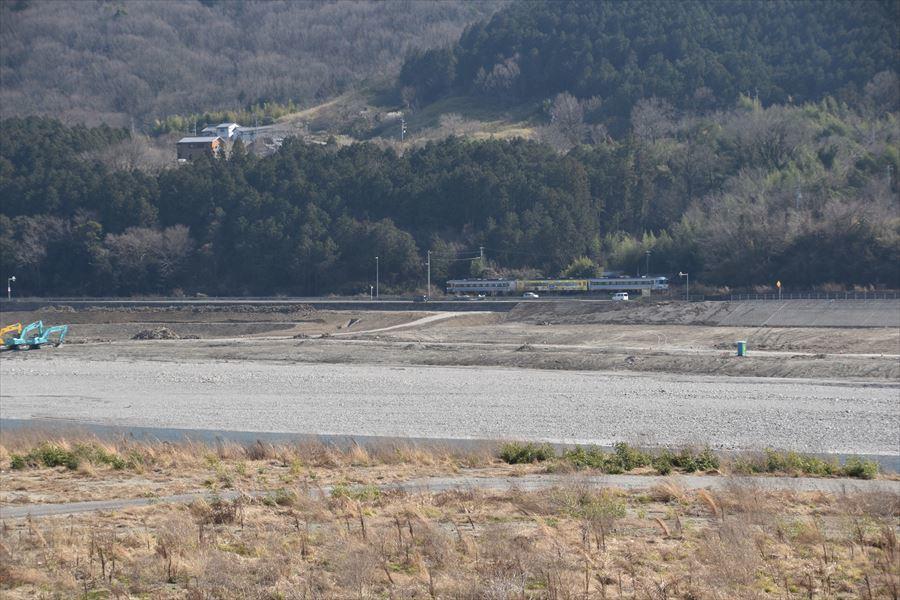 徳島線眺望2