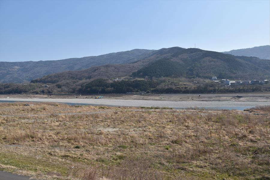 徳島線眺望3