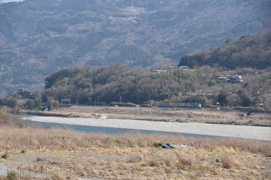 徳島線眺望5