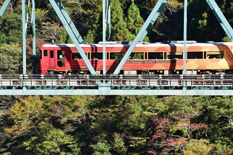 観光列車2