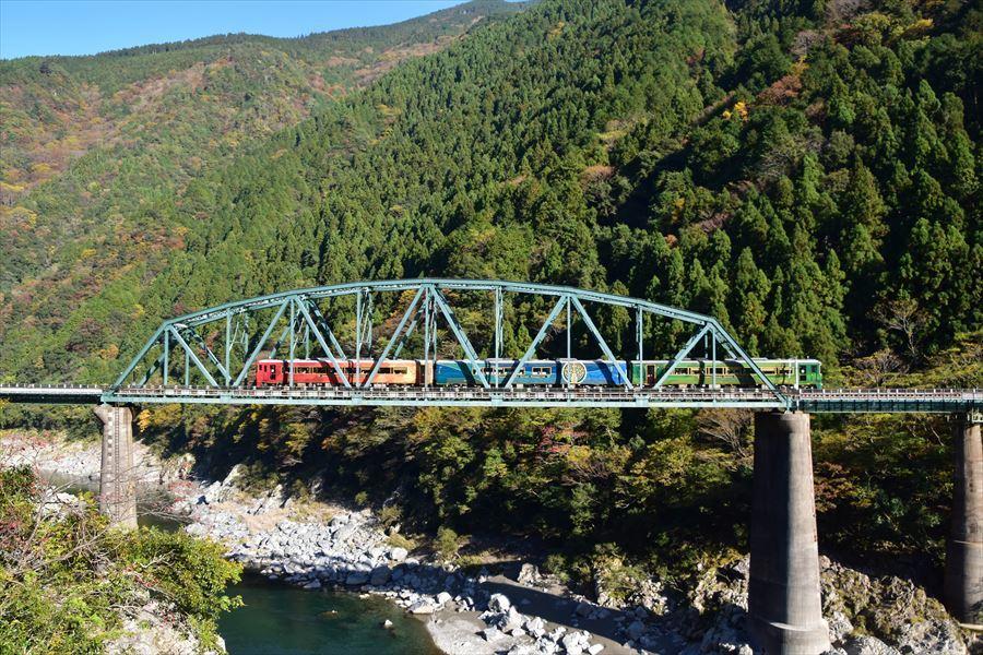観光列車3