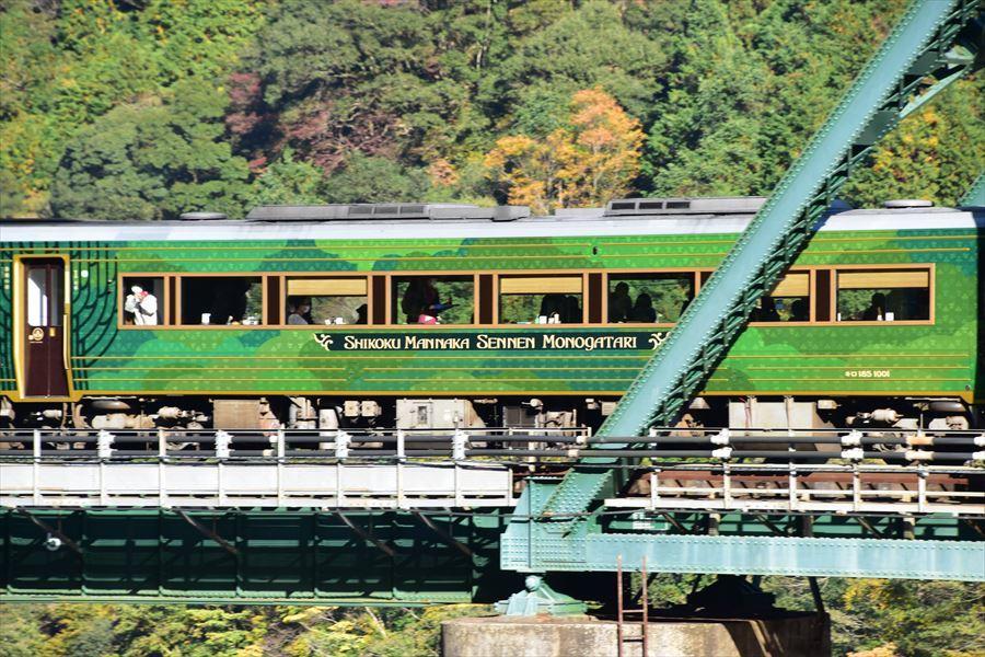 観光列車5