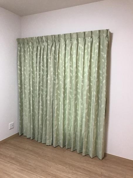 Aカーテン