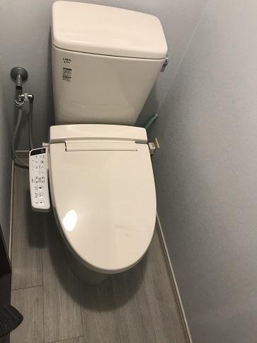 6トイレA
