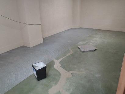 床フロアタイル