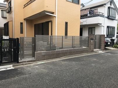 11柴田邸