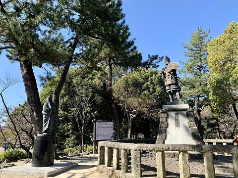 1822-信長と濃姫