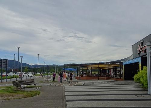 新東名浜松SA(上り)
