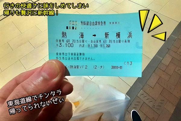 ニャポ旅77 東伊豆 その6