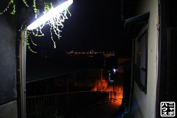ニャポ旅83 その7 尾道 夜景
