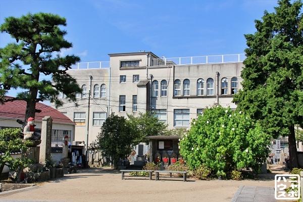 ニャポ旅83 尾道小学校 その9