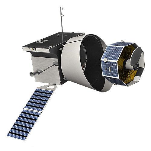 水星磁気圏探査機「みお」初期機能確認を完了
