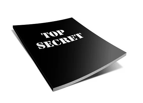 Top SecretReportFile