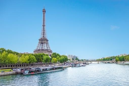 Seine river5878