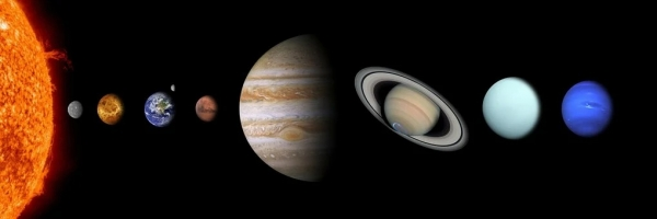 Planet series857