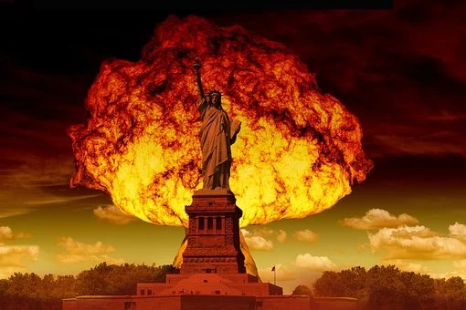 nuclear_Statue Of Liberty