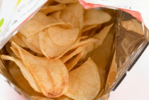 Potato Chips324