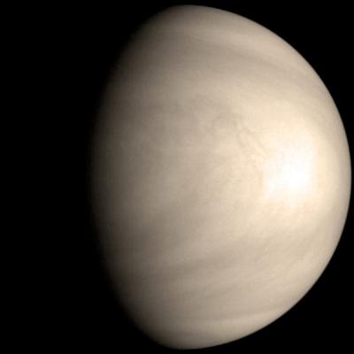 【地球外生命体】灼熱の世界、金星に「微生物」が生存…新たな探査計画が発動へ