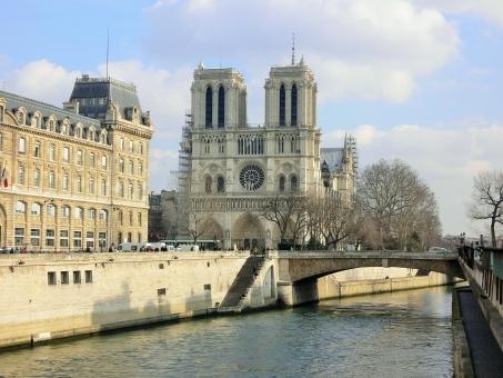 【フランス】今年の秋以降に新型コロナ感染第2波に襲われる可能性が非常に高い!