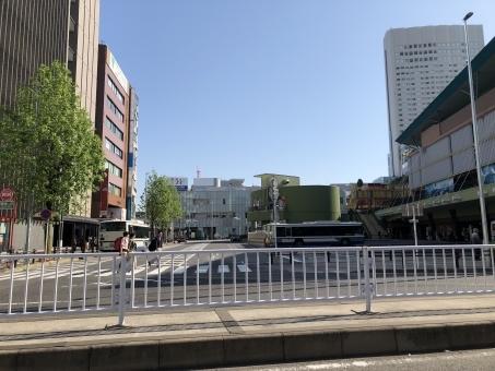 今度は愛知県名古屋市にある金山駅で「異臭騒ぎ」が発生…警察や消防が出動する事態に