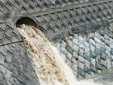 東京都内の「下水」からも新型コロナを検出