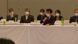 県原子力安全対策協議会