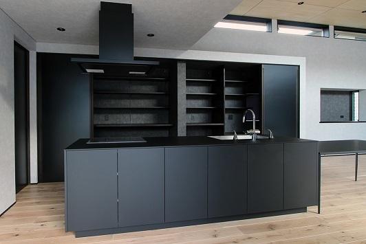 キッチン01B