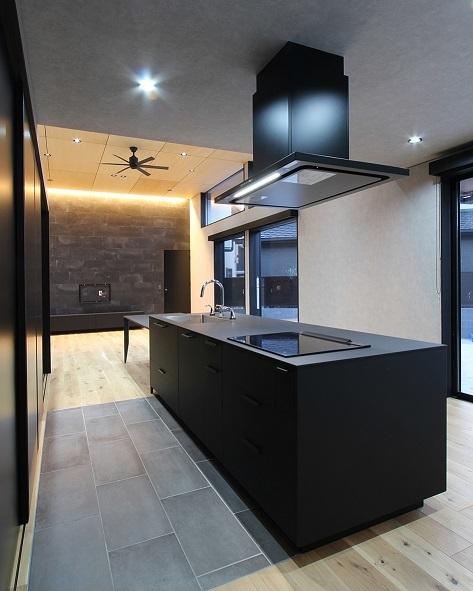 キッチン02B
