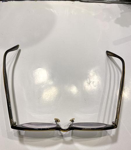 めがね 修理 見附市 長岡市 新潟県 メガネ店 Optical Inada 稲田眼鏡店 めがね職人